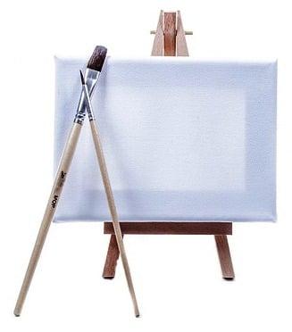 5ème exposition de peintures