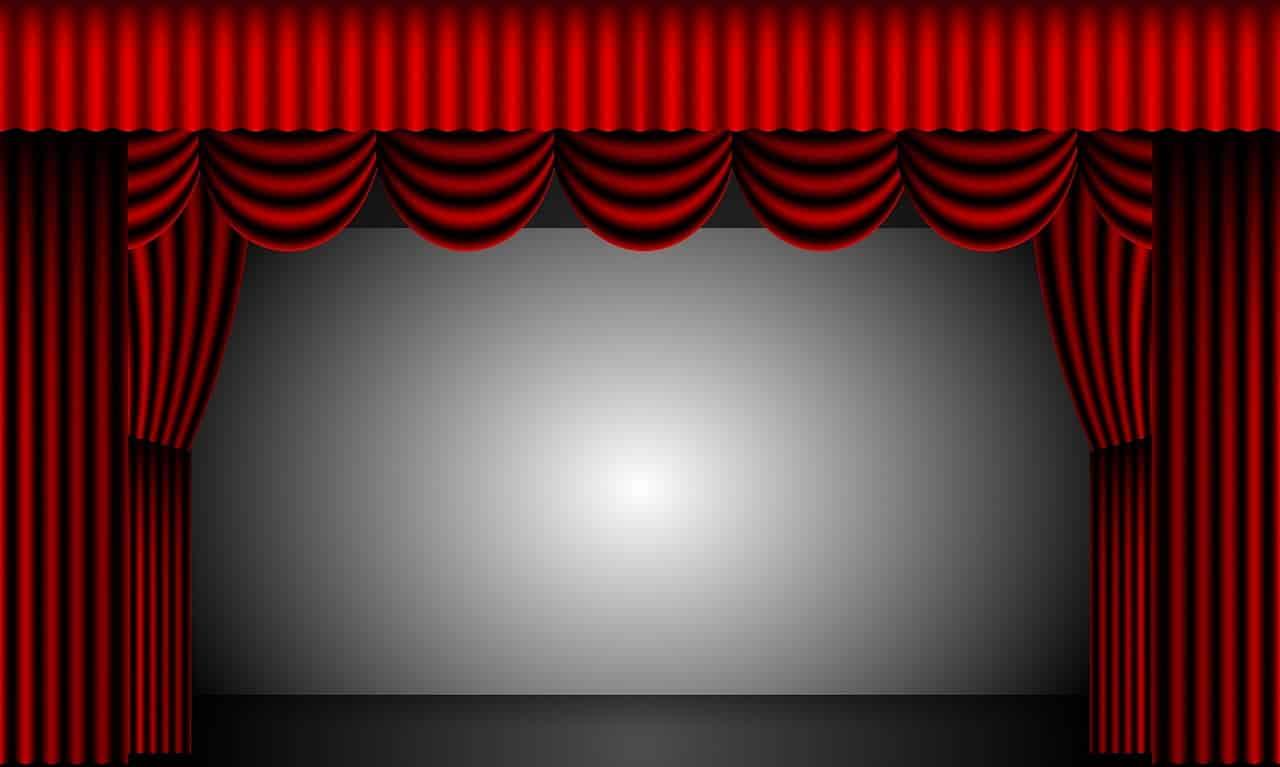Soirée et après-midi théâtre du Comité de Jumelage