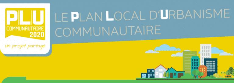Plan Local d'Urbanisme communautaire