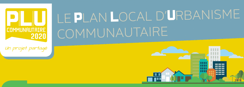 Plan Local d'Urbanisme communautaire