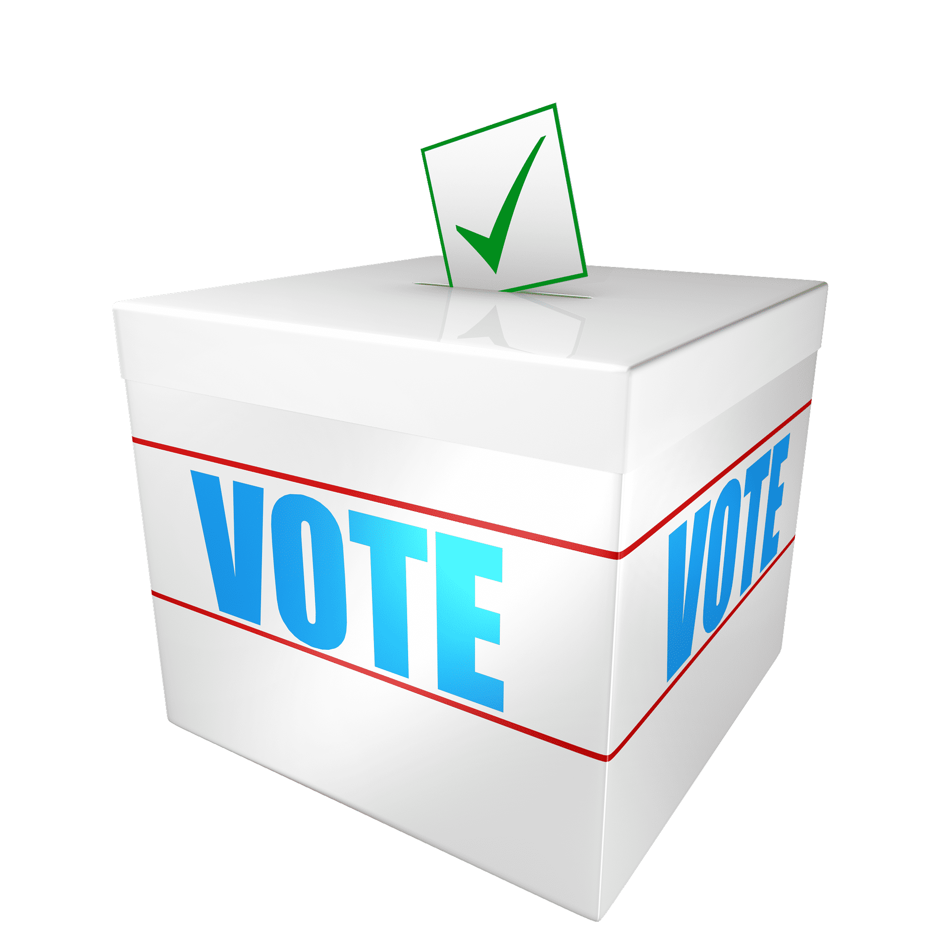 7 février 2020, date limite d'inscription sur les listes électorales