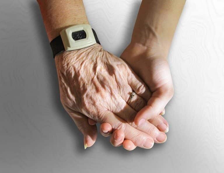 Lutter contre l'isolement des personnes âgées