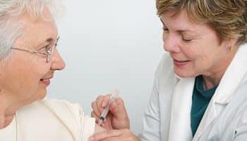 Point sur la campagne de vaccination