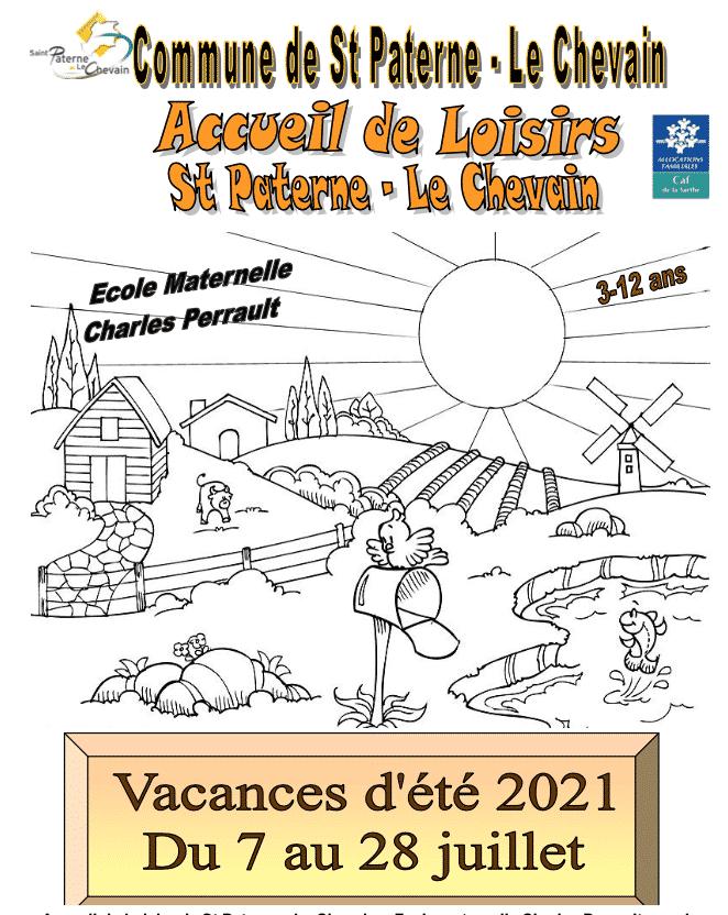 Accueil de Loisirs : le programme de l'été